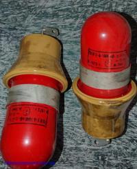 Продам конденсаторы ТГК1-А 15кВ  1000пФ  20%