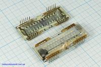 ИЛЦ2-12-8Л люминесцентный вакуумный индикатор