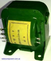 Трансформатор ТПП280-220-50К
