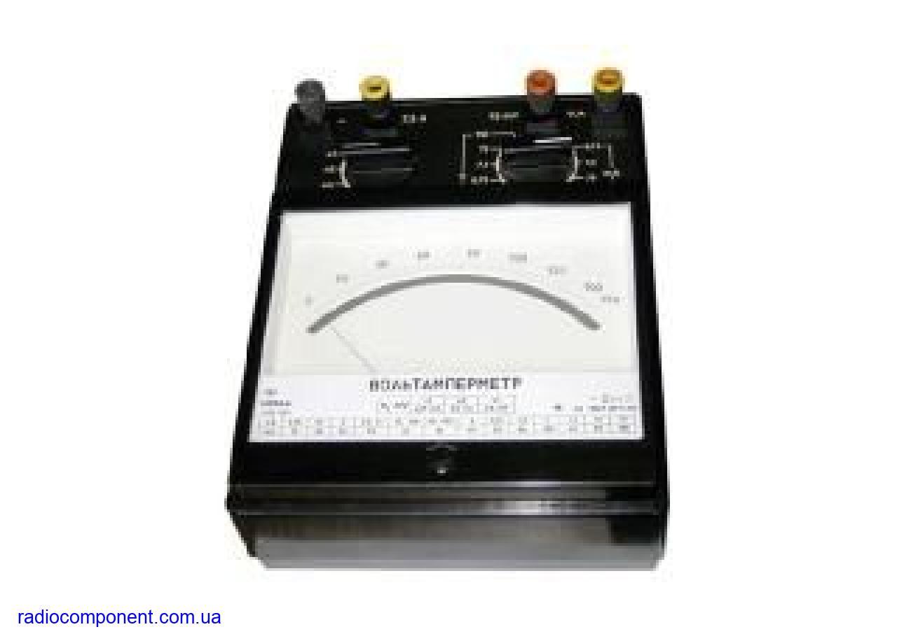 М2044                     вольтамперметр