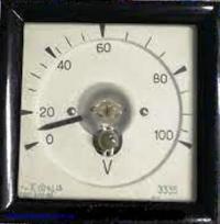 Э335                     вольтметр