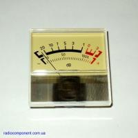 М68502                индикатор уровня сигнала