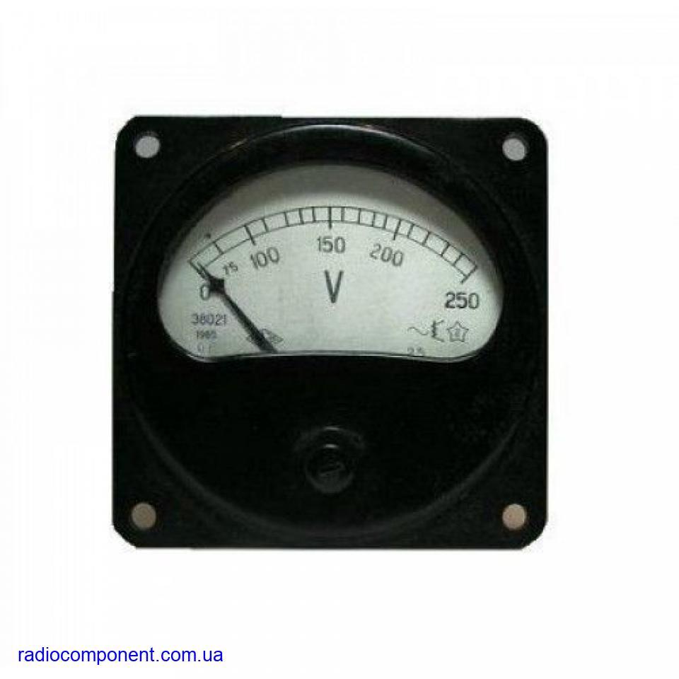 Э8021   вольтметр    миллиамперметр   амперметр.