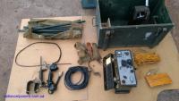 Радіостанція (рация) Р-109М в ящику