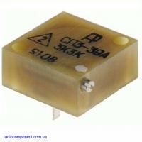 СП3-39А    переменный непроволочный подстроечный резистор