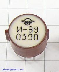 Трансформатор импульсный  И-88 и др.