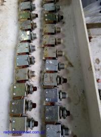 Продам тумблера:ПКН2-1В.МТ3.МП9, мп3-1 и др.